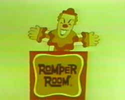 Romper Room Spokane Wa