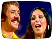 Sonny & Cher / Sonny & Cher on TV in the 1970s