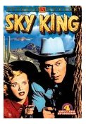 Sky King season 2 on DVD