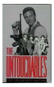 Untouchables TV Show on VHS