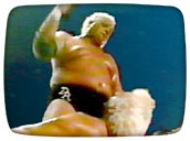 Ric Flair & Dusty Rhodes / TV Wresting in the eighties!