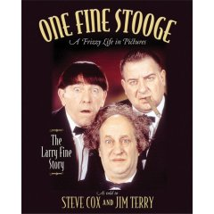Three Stooges book