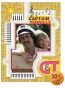 Captain & Tennille on DVd