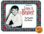 Leave it to Beaver season 2 on DVD