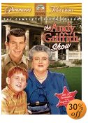 Andy Griffith Show season Six on DVD