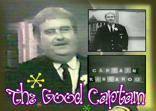 Captain Kangaroo