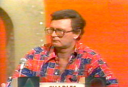 Charles Nelson Reilly : Match Game