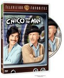 Chico & the Man  on DVD