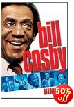 Cosby on DVD