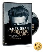 James Dean TV shows on DVD