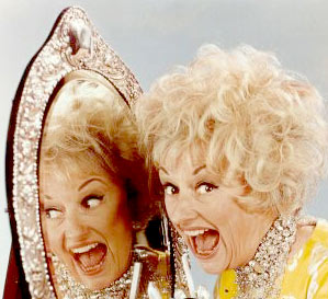 Phyllis Diller Shows