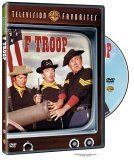 F Troop  on DVD