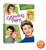 Growing Pains TV show on DVD