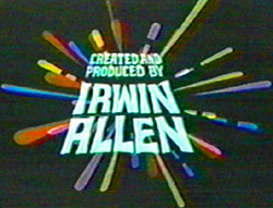 Time Tunnel / Irwin Allen