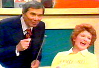 Match Game : Fanny Flagg