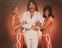 Tony Orlando and Dawn photo