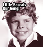Little Rascals! Classic Children's TV