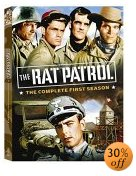 Rat Patrol season 2 on DVD