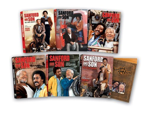 Redd Foxx : Sanford & Son on DVD
