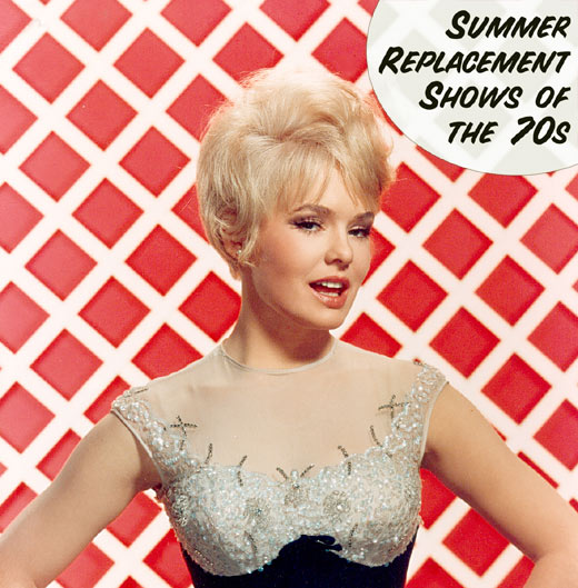 Summer Variety Shows of the 1970s