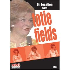 Totie Fields on DVD
