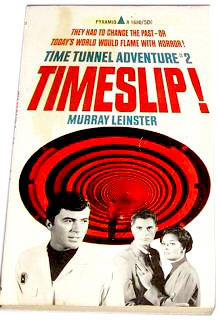 Time Tunnel Book