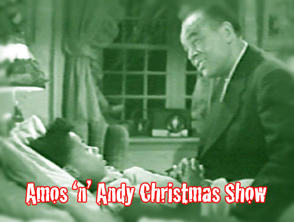 Amos n Andy Christmas Shows