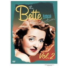 Bette Davis Movies DVD