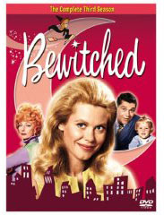 Bewitched with Paul Lynde on DVD