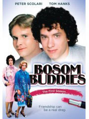 Busom Buddies on DVD