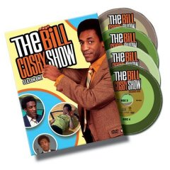 Bill Cosby Show on DVD