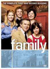 Family on DVD