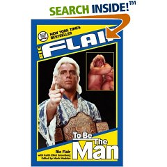 Ric Flair Book