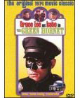 Green Hornet TV show on DVD