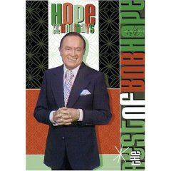 Bob Hope Christmas Specials on DVD