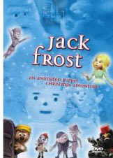 Jack Frost TV special DVD