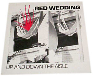 red wedding album