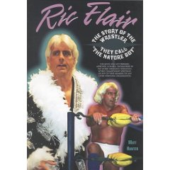 Ric Flair books