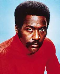 Richard Roundtree photo