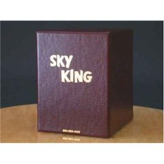 Sky King DVD Box Set