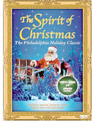 Spirit of Christmas on DVD