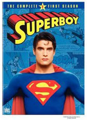 Superboy on DVD