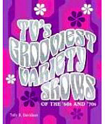 Variety Shows book