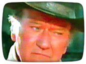 John Wayne TV Shows / classic television shows