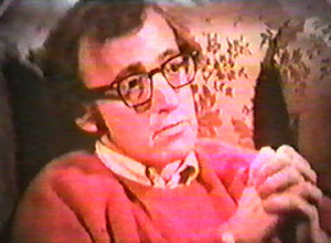 The best of woody allen s early funny tv
