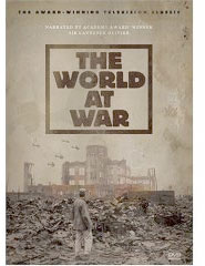 World at War on DVD