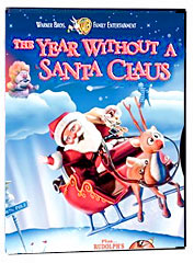 Holiday Specials on DVD!