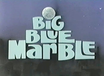 PBS' Big Blue Marble kid show