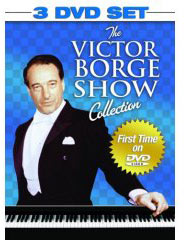 Victor Borge Show on DVD