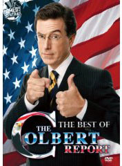 The Colbert Report on DVD